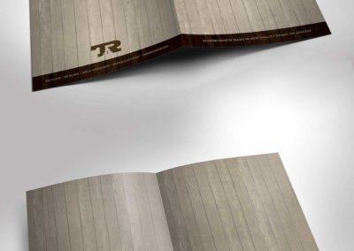 TR-folders
