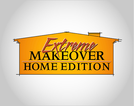 Extreme Makeover - Home Edition / Salem, Oregon - ArtCoLab | Web Design, Branding, SEO, Signs, Digital Marketing, Advertising, Printing, Illustration